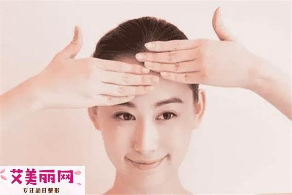 抬头纹打玻尿酸能维持多久 抬头纹打玻尿酸效果