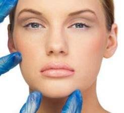 下颌角肥大是怎么形成的?