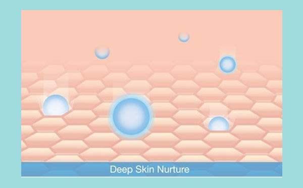 皮肤氧化作用