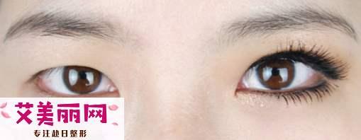 内双怎么贴双眼皮贴 单眼皮内双眼妆步骤教程