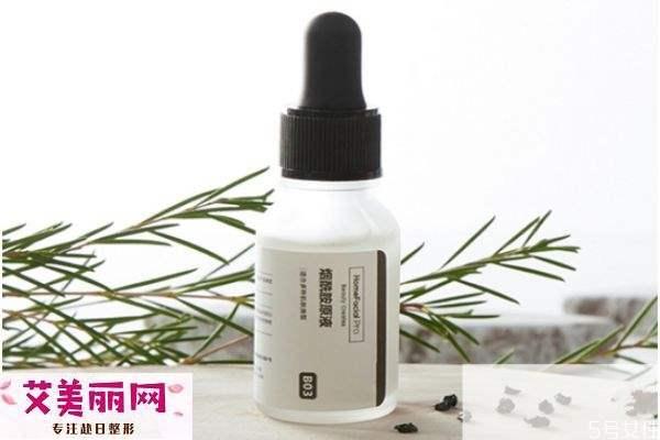 烟酰胺和玻尿酸可以一起用吗 烟酰胺和玻尿酸怎么使用_玻尿酸_艾美丽