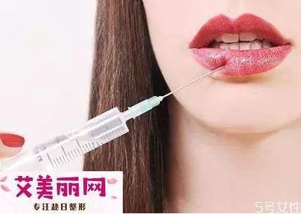 丰唇后可以接吻吗 打完玻尿酸丰唇多久可以刷牙